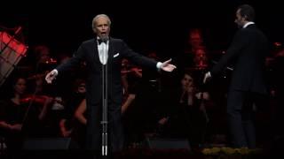 20170120 Jose Carreras Budapest Concert