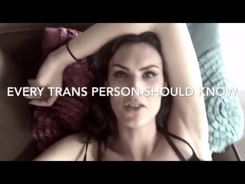 10 Things Every Transgender Person Should Know Before Transitioning