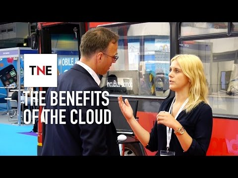 Cloud World Forum 2015: What is the stand-out benefit of using cloud technology?