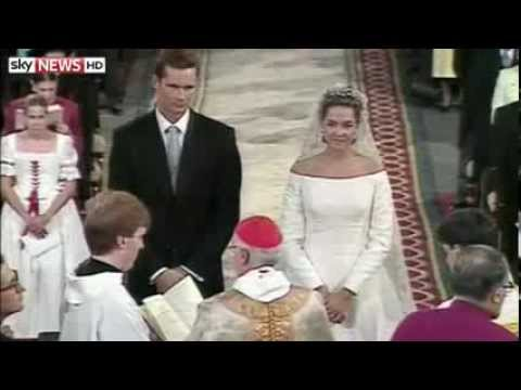 Infanta Cristina Spanish Royal Faces Court