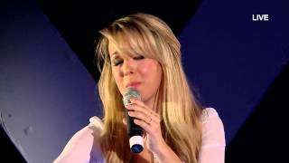 "Miriam Cani - ""Shiu im"" - X Factor Albania 4 (Netet LIVE)"