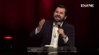 El Poder del Rosario en tu Familia (Wilson Tamayo - ESNE - Televisión)