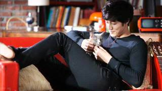 So Ji Sub  - I Miss You  ( Jung Yonghwa- CNBlue)