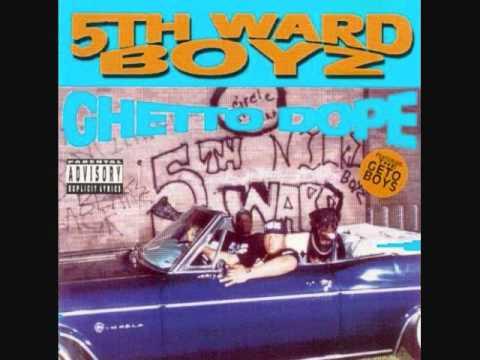 5th Ward Boys - Undercover Gangsta's