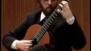 "Jerome Ducharme: ""Prelude in C Minor"" by Barrios GFA part 4"