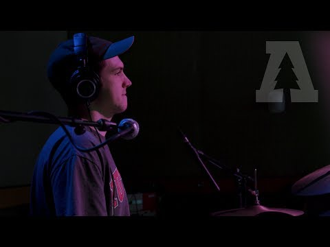 Forth Wanderers - Television - Audiotree Live (2 of 6)