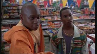 Video Strapped (1993) - Grocery Store Clip download MP3, 3GP, MP4, WEBM, AVI, FLV September 2018