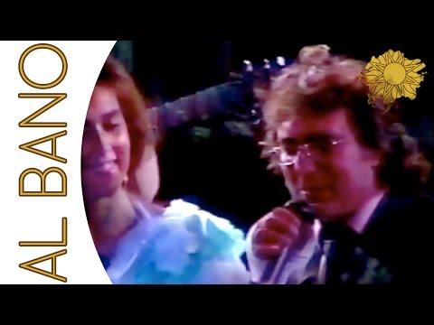 Al Bano e Romina Power - O'sole mio - Live a Tirana (Albania)