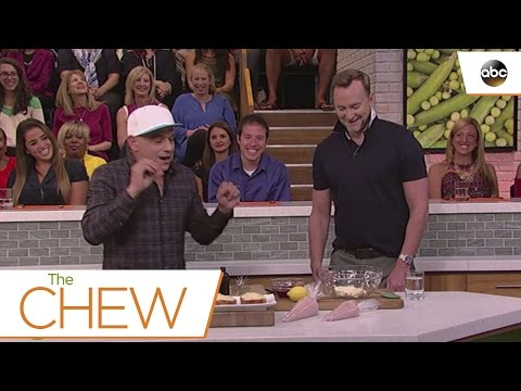 Bros Who Brunch - The Chew