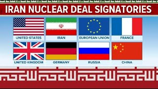 How the Iran deal may impact potential talks with North Korea