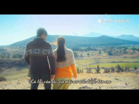 Childlike (철부지) - John Park ▪ A Werewolf Boy (늑대소년) OST [Vietsub + Hangul]