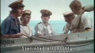 Monty Python FC 26. - Mentőcsónak / Kannibalizmus (Lifeboat / Cannibalism)