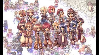Why was Ragnarok Online good? - Early History of Ragnarok Online