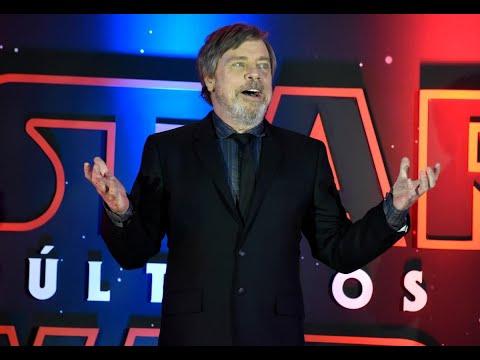 احدث اجزاء -Star Wars- يحقق نجاحا هائلا مع بدء عرضه بأمريكا  - نشر قبل 6 ساعة