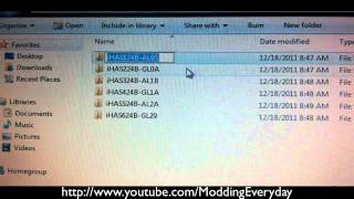 How to Flash All LiteOn IHAS DVD Drives with Burner Max Firmware