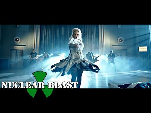 BATTLE BEAST - No More Hollywood Endings (OFFICIAL MUSIC VID