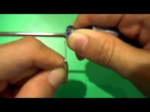 Cara Melilit Coil yang Rapi   Personal Vaporizer Mp3