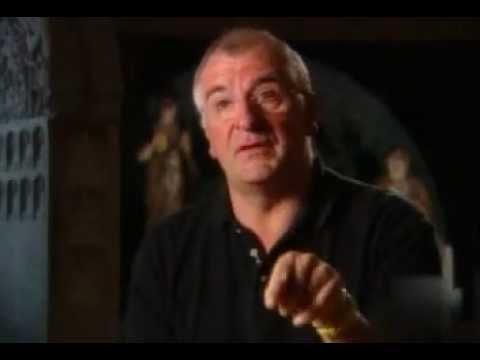 Big Thinkers - Douglas Adams [Author]