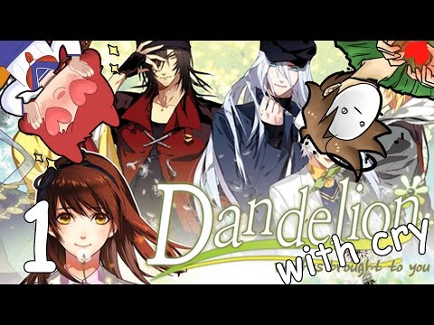 What have we done... - DANDELION W/ CRY - Part 1