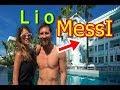 LEO MESSI COMPRA LUJOSO HOTEL EN IBIZA //THE LEO MESSI HOTEL