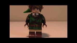 LEGO Link-Twilight Princesss NEW