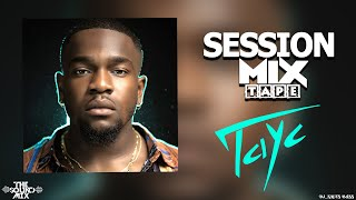 Tayc Session | Mixtape 2020 (TheSoundMix)#7