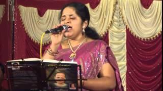 """Amma Naanu Devarane, Benne Kaddillamma"" - by Smt. Malini Keshavprasad"