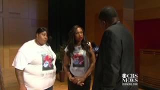 Jennifer Hudson on family murder trial