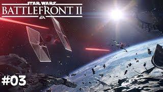 Star Wars: Battlefront II - Story #03 - Die Dauntless - Gameplay Let's Play Deutsch German