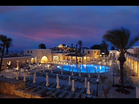 St. Elias Resort in Protaras – Inspired by Nature
