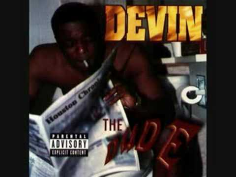 Devin the Dude - Do What You Wanna Do (album version)