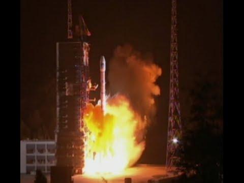 China Launches 23rd BeiDou Navigation Satellite