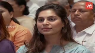 Sridevi Condolence Meet - Upasana's Mother about Sridevi's Chandini Movie #Tollywood | YOYO TV