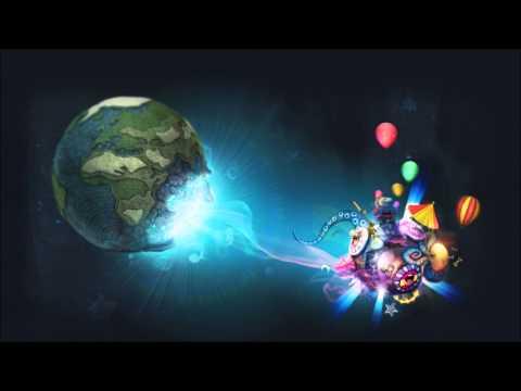 LBP Vita OST - Let's Go