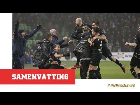 SAMENVATTING | FC Groningen - FC Emmen