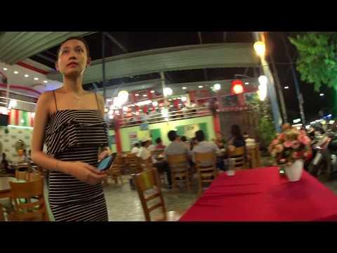 Sài Gòn night, Ông ích Khiêm, Hòa Bình, Đầm Sen, Kênh Tân Hóa | Travel Saigon