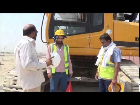 safety video,underground utilities damage prevention campaign