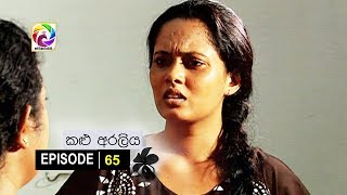 Kalu Araliya Episode 65  || කළු අරලිය   . . . | සතියේ දිනවල රාත්රී 10.00 ට ස්වර්ණවාහිනී බලන්න... Thumbnail