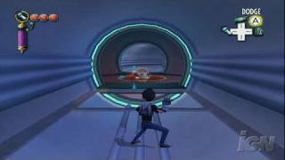 Meet The Robinsons Nintendo Wii Video - High Tech