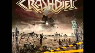 Watch Crashdiet Anarchy video