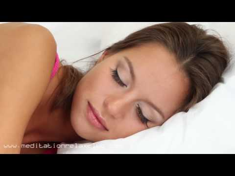 Circadian Rhythm: REM Sleep Cycle Deep Sleep Inducing Music 8 HOURS