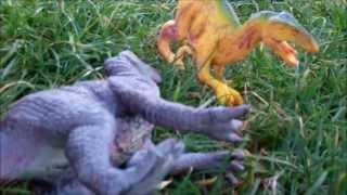 "Dinosaur Island S1 EP13 ""Finale"""