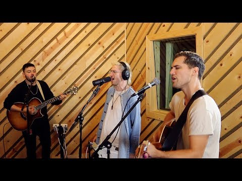 Walk The Moon – Kamikaze (LIVE)