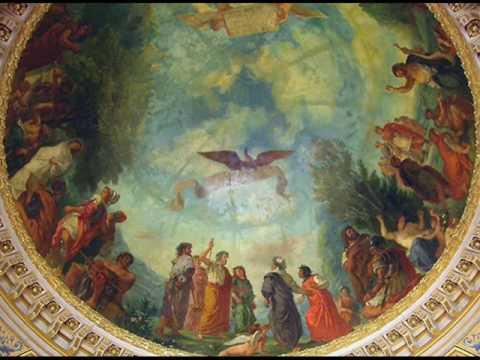 Great Mass in C minor  - Kyrie - K. 427- W. A.  Mozart - Bernstein - Delacroix