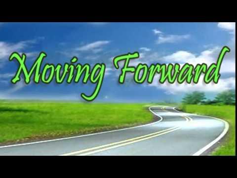 Moving Forward High Key A
