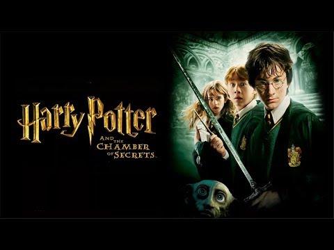 """1. Учим английский по фильму """"Гарри Поттер и Тайная комната"""", часть 1."""