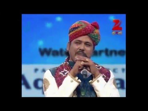 Mame Khan Jhirmir