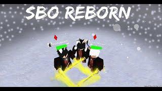 Sword blox online Reborn | Roblox