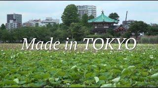 Made in Tokyo~Shitamachi Museum~