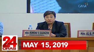 24 Oras: May 15, 2019 [HD]